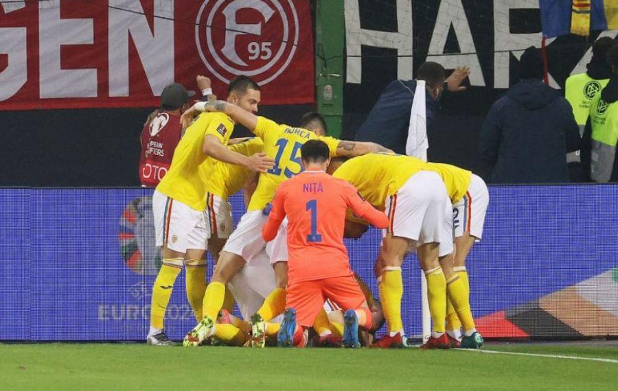 România a ÎNVINS Armenia în preliminariile Campionatului Mondial