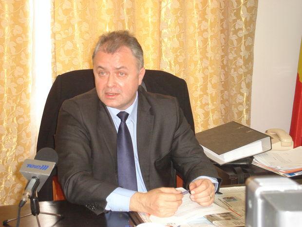 Primarul din Botoşani, urmărit penal pentru eutanasierea a sute de câini