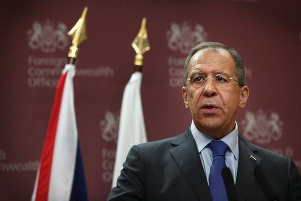 """Rusia: Înlăturarea lui al-Assad de la putere este """"imposibil de pus în practică"""""""