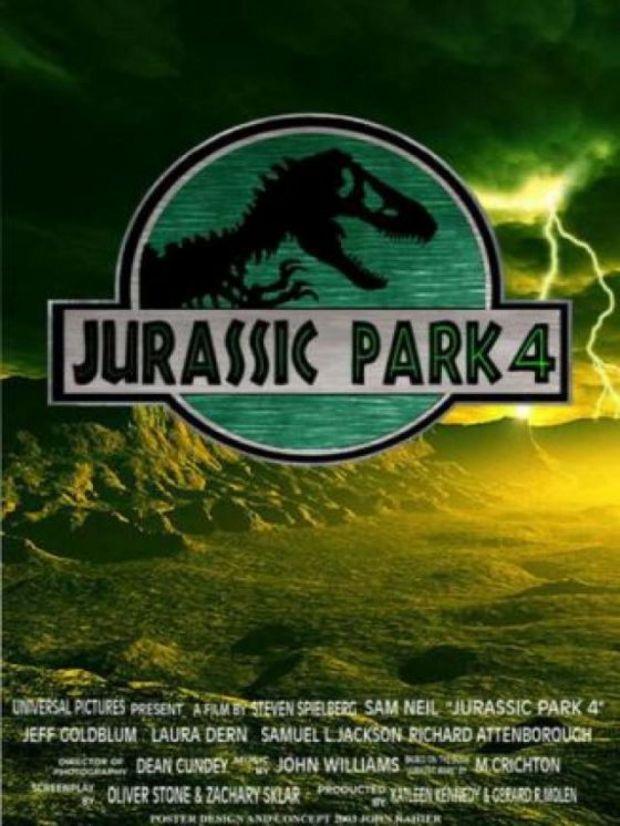 Jurassic Park 4 va fi lansat în vara anului viitor