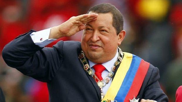 Chavez luptă pentru viaţă