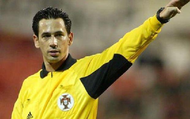 Pedro Proenca, cel mai bun în 2012