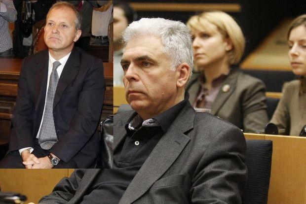 Austriacul Ernst Strasser, condamnat pentru corupţie. Închisoare pentru fostul coleg al lui Severin