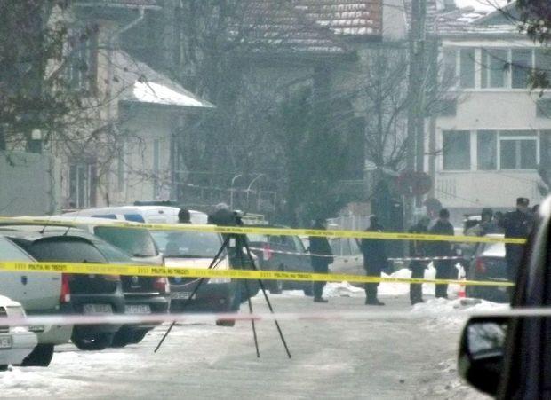 Piatra Neamţ: Teroriştii rămân în arest