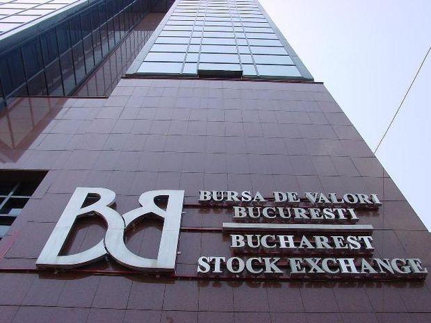 BVB: Tranzacţii de 136,02 milioane lei, săptămâna trecută
