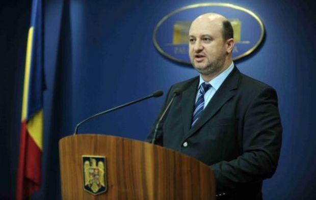 Daniel Chiţoiu: Vom restructura din temelii structurile de control