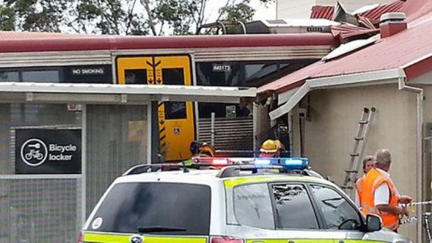 Africa de Sud: Coliziune a două trenuri în apropiere de Pretoria. Zeci de răniţi