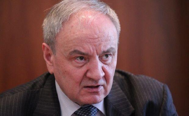 Chişinău: Nicolae Timofti, operat