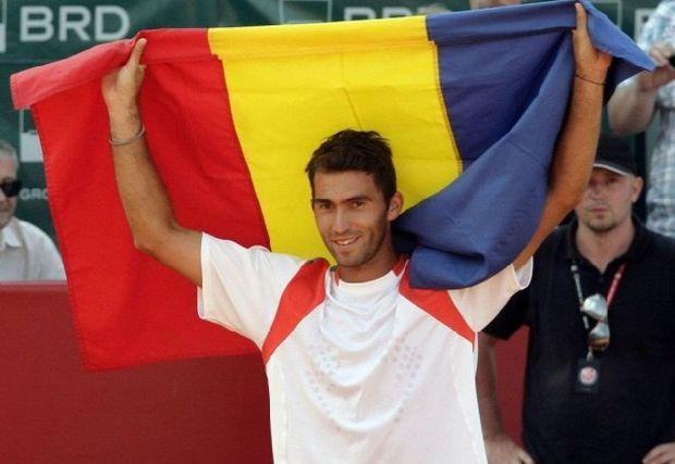 Cupa Davis/România – Danemarca: Programul meciurilor