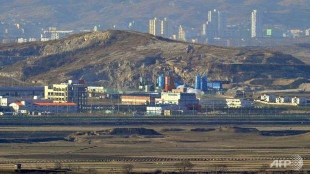 Phenianul împiedică accesul sud-coreenilor în complexul de la Kaesong