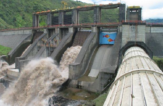 RAPORT WWF: Exploatarea râurilor româneşti, iraţională