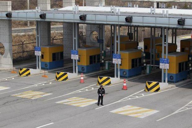 Complexul industrial Kaesong rămâne închis vineri, zi de sărbătoare
