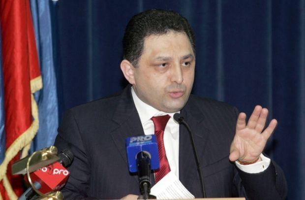 Marian Vanghelie: Dacă USL rămâne unit, Antonescu va fi preşedintele României fără voia lui Traian Băsescu