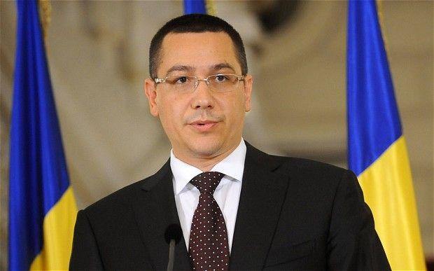 Ponta: Fac apel către toate cultele din România să sprijine rezolvarea problemei retrocedărilor