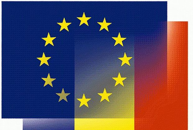 Fruntaşi la producţia industrială în UE