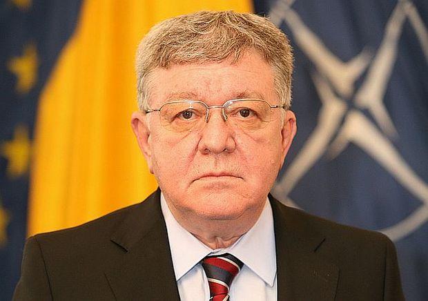 Corneliu Dobriţoiu, cercetat de DNA