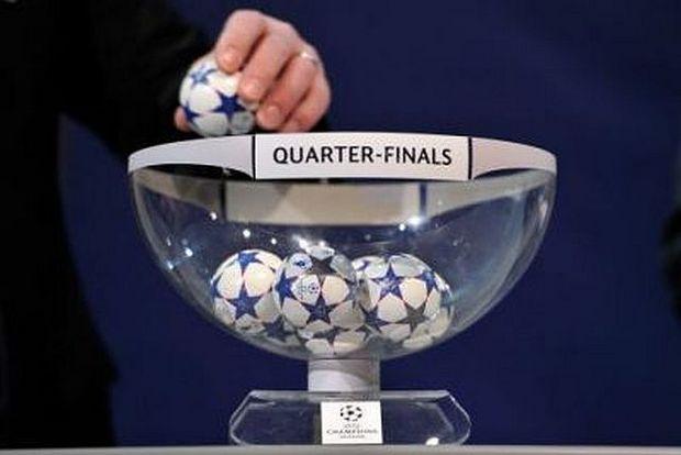 Bayern Munchen - FC Barcelona şi Borussia Dortmund - Real Madrid, în semifinalele Ligii Campionilor