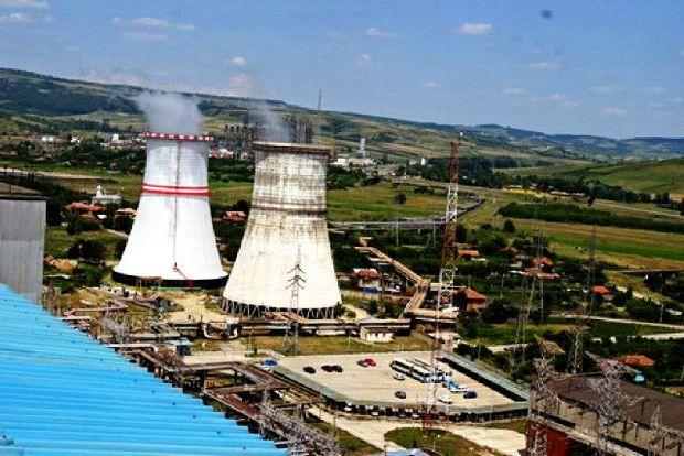 Nuclearelectrica intenţionează să contracteze servicii de protecţie fizică şi monitorizare a Centralei de la Cernavodă