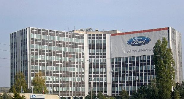 Ford produce un nou motor la Craiova