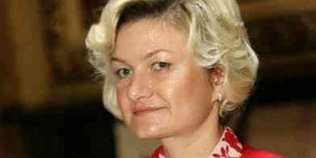 Dosarul ANL: Andra Râşnoveanu a revenit în ţară şi s-a predat