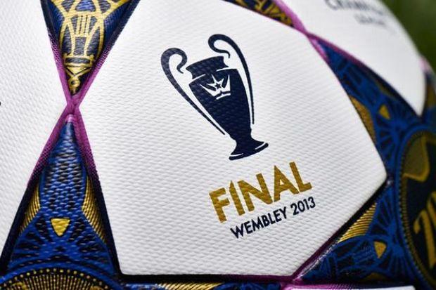 UEFA: 35 de milioane de euro pentru câştigătoarea Ligii Campionilor