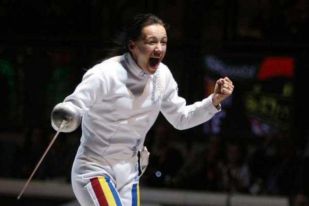 Ana Maria Brânză a câştigat Grand Prix-ul de spadă de la Havana