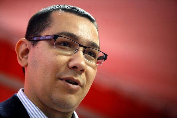 Ponta ar vrea ca Reghin să fie exemplu de înţelegere în Transilvania
