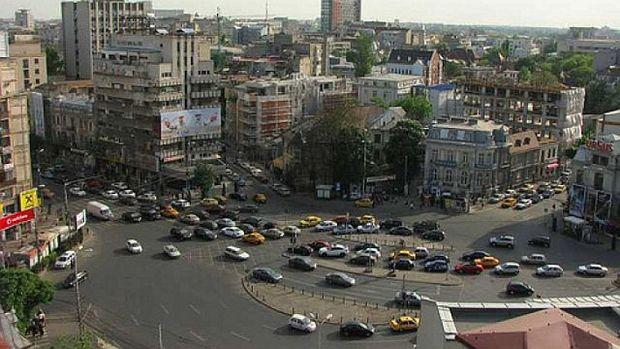 A fost aprobat Planul Urbanistic Zonal pentru pasajul subteran de la Piața Romană