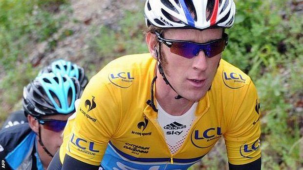 FORFAIT – Bradley Wiggins nu ia startul în Turul Franței 2013