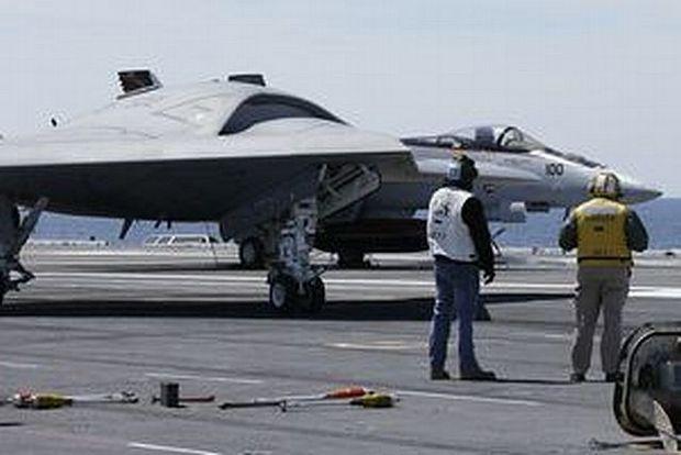 Rusia şi NATO vor coopera în ce priveşte utilizarea dronelor