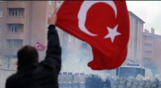 MAE: Atenţionare de călătorie - Turcia