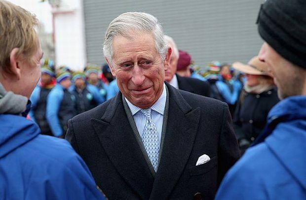 Prințul Charles și-a mai cumpărat o casă în satul Valea Zălanului