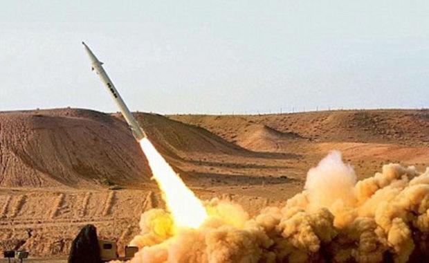SIRIA. Cel puţin 16 rachete au fost lansate de insurgenţi sirieni spre sudul Libanului