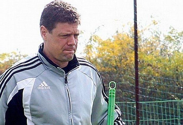 Dinamo și-a tras antrenor mediocru