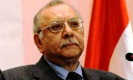 Judecătorul Adly Mansour desemnat preşedinte interimar al Egiptului