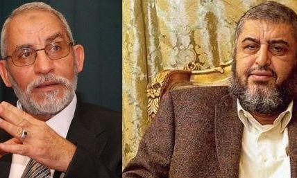 Egipt: Mandate de arestare pentru liderii Fraţilor Musulmani