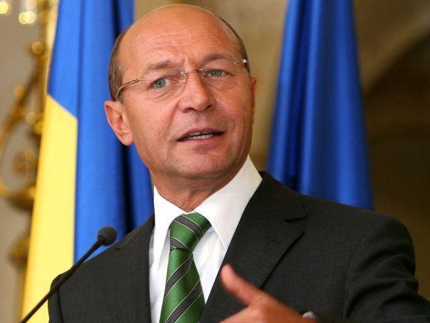 Traian Băsescu: Între mine şi Moscova există o neîncredere reciprocă