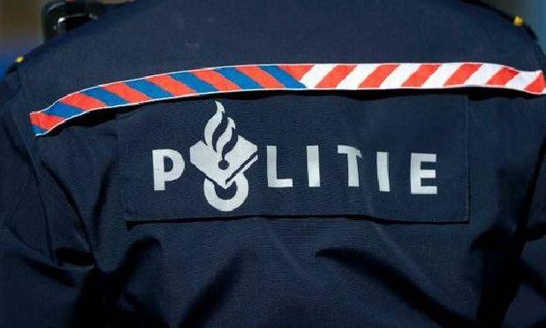 Scandalagii din Bălteni-Dâmboviţa au atacat poliţia cu pietre