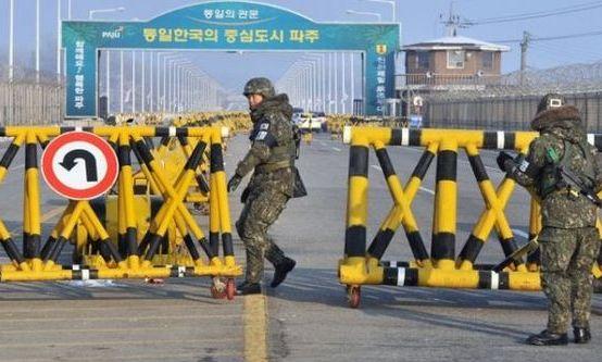 Au eşuat negocierile dintre cele două Corei prvind complexul industrial de la Kaesong