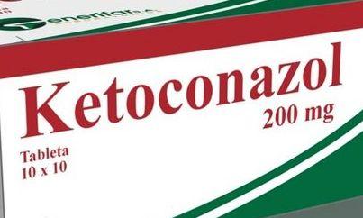 EMA: Pastilele cu ketoconazol,risc ridicat de leziuni hepatice