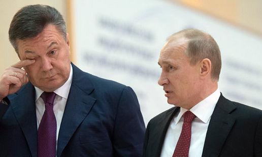 Eforturile lui Putin de a aduce Kievul spre Uniunea Vamală postsovietică au eşuat