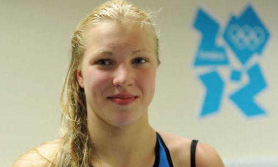 Nataţie: Ruta Meilutyte, record mondial al competiţiei la 100 m bras, încă din serii