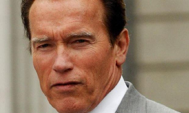 Aniversat pe 30 iulie. La mulţi ani, Arnold Schwarzenegger!