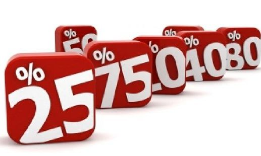 Reduceri de preţ, în intervalul 1 august- 31 octombrie, în marile centre comerciale