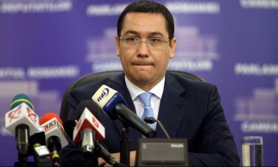 NOU ACORD CU FMI. Victor Ponta: Din septembrie, TVA la pâine va fi redus la 9%, dar se scumpeşte alcoolul cu 25%