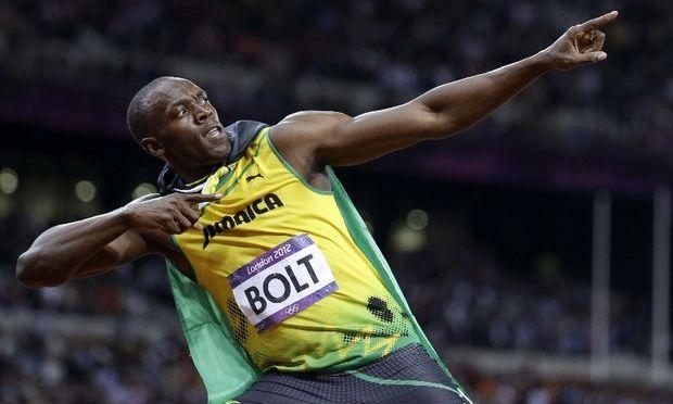 Usain Bolt schimbă distanţa de alergare: 600 sau 800 de metri!