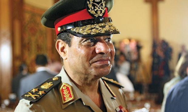 Generalul al-Sissi: Egiptul va reacţiona la violenţa islamiştilor