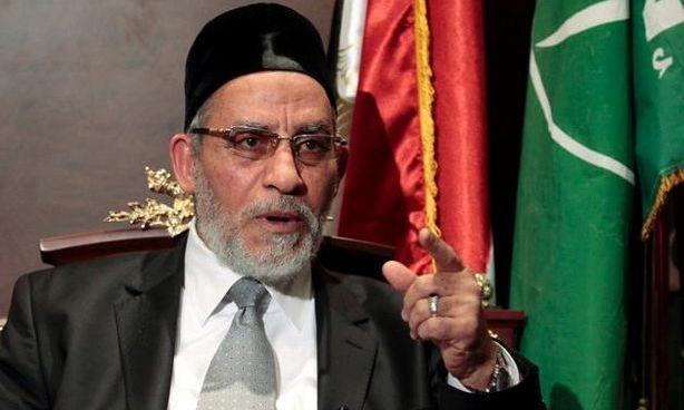 Egipt: Ghidul Suprem al Fraţilor Musulmani, Mohamed Badie, a fost arestat
