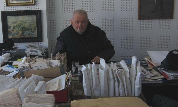 hoSTIUcARTA.ro. In memoriam Mihai Oroveanu. Cu un suflet mai săraci...
