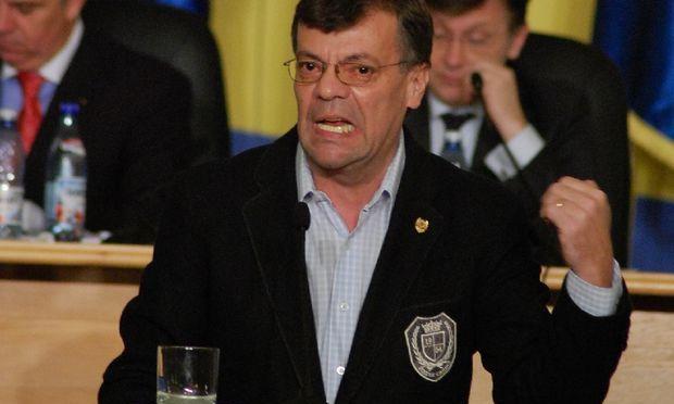 Geniile lui Dan Voiculescu au dat-o în bară cu Roşia Montană
